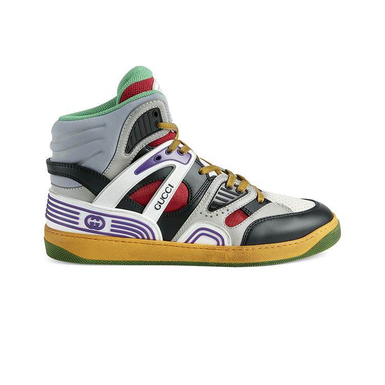 Gucci 'Gucci Basket' Sneakers