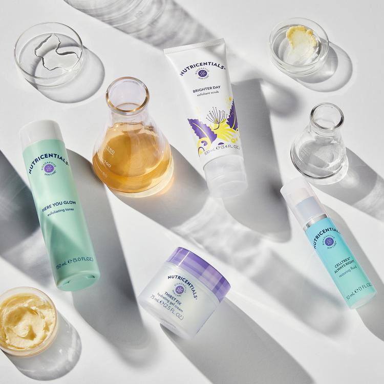 Nu Skin Nutricentials® Bioadaptive Skin Care™
