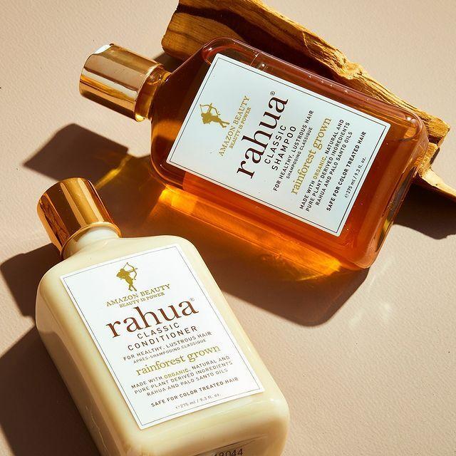 Rahua® Classic Shampoo and Conditioner