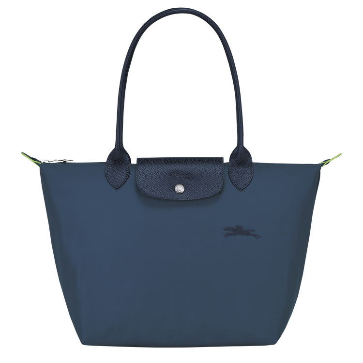 'LE PLIAGE®' GREEN SHOULDER BAG S IN OCEAN, RM595