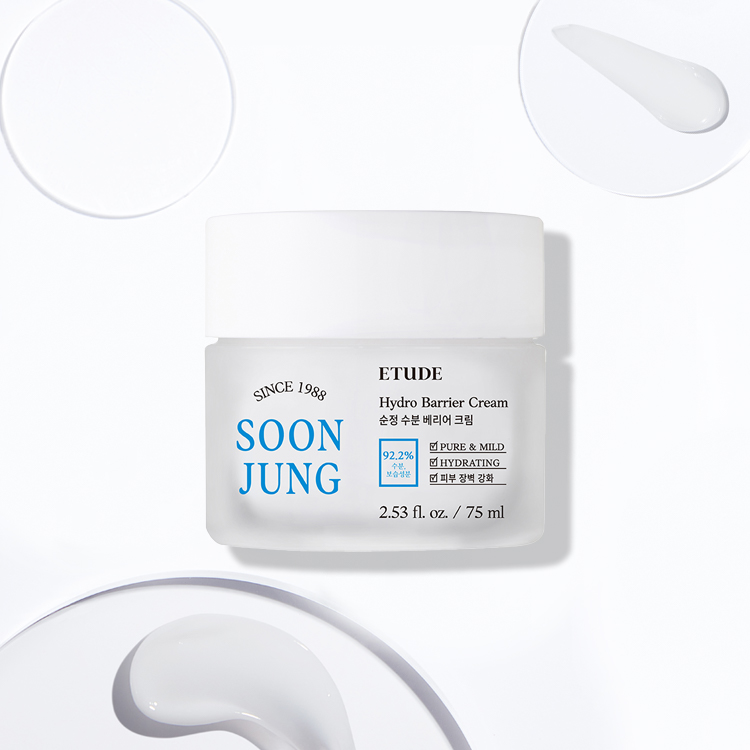 Etude SoonJung Hydro Barrier Cream
