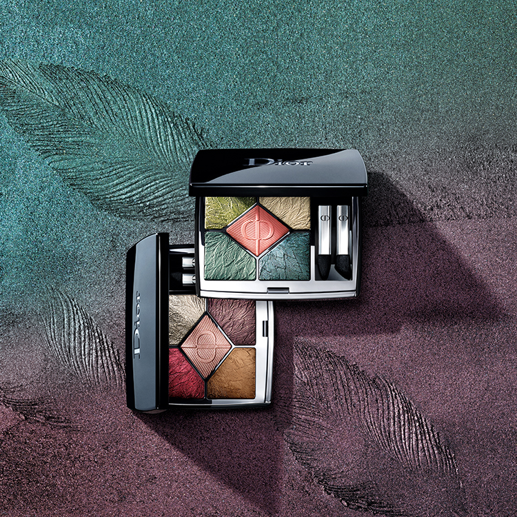 Dior 5 Couleurs Couture Limited Edition Eyeshadow Palette