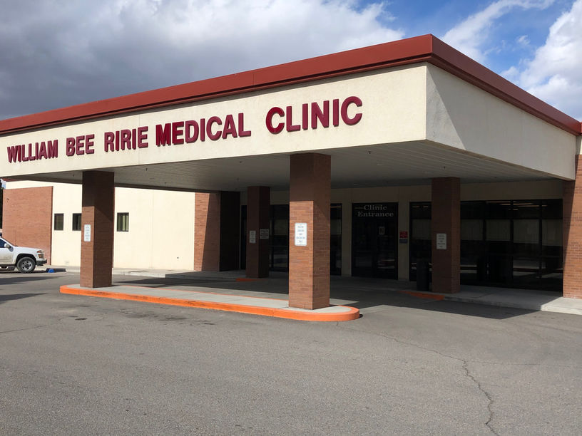 William Bee Ririe Rural Health Clinic