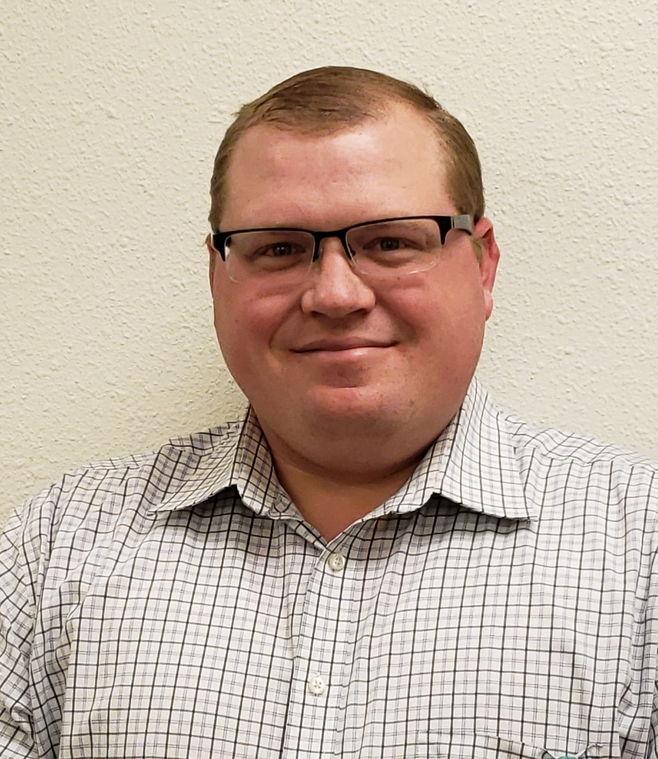 Matt Carter, MSW/CSW