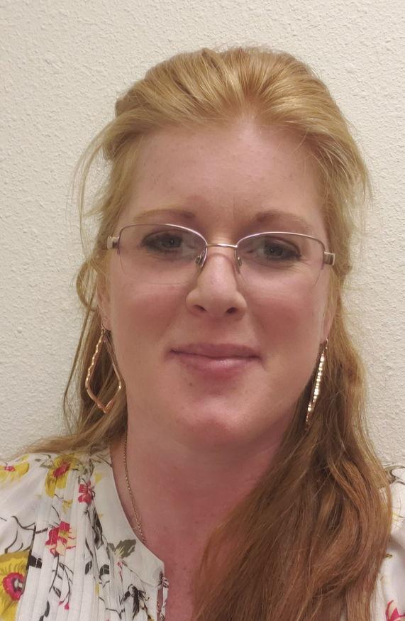 Shannon Rebiejo, LCSW