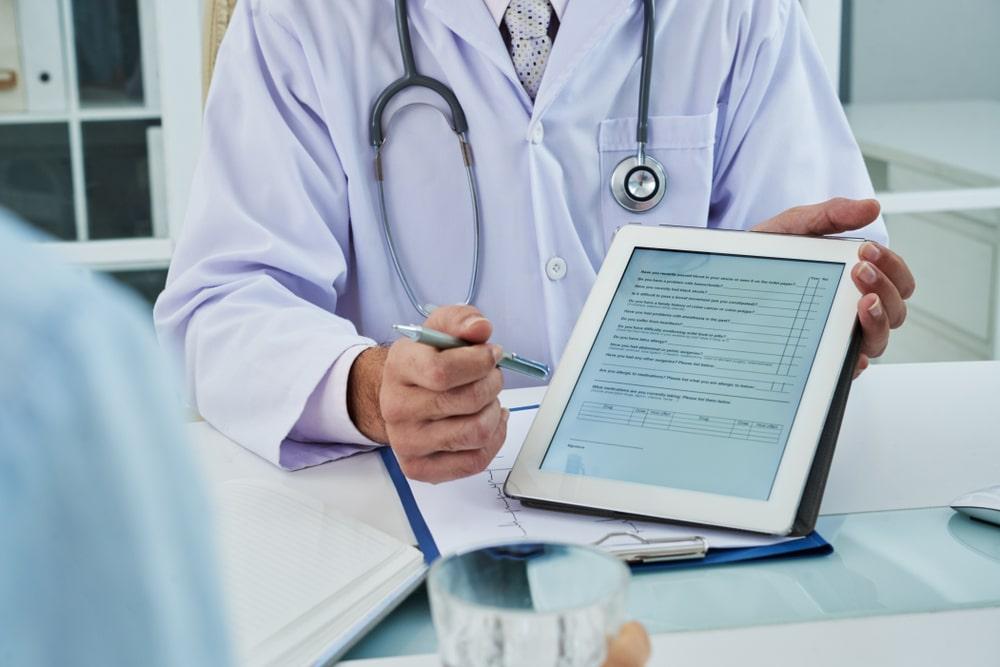New Patient Satisfaction Surveys