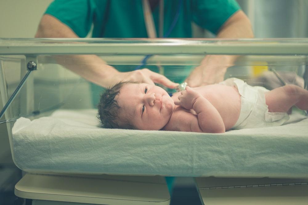 WBRH Provides Neonatology Support For Newborns