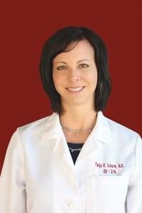 Welcome Dr. Scherm, M.D.   OB/GYN