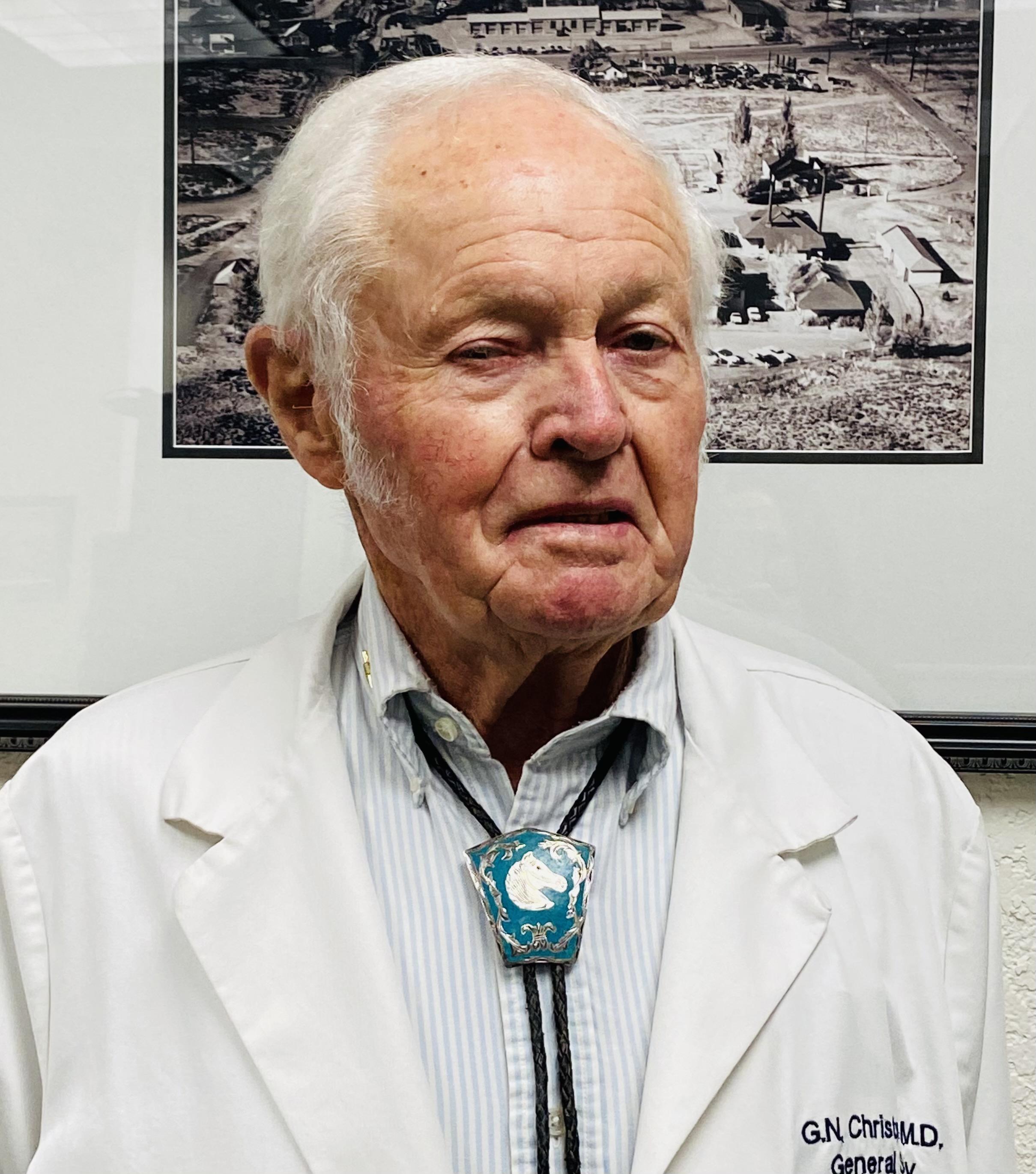 GN Christensen M.D.