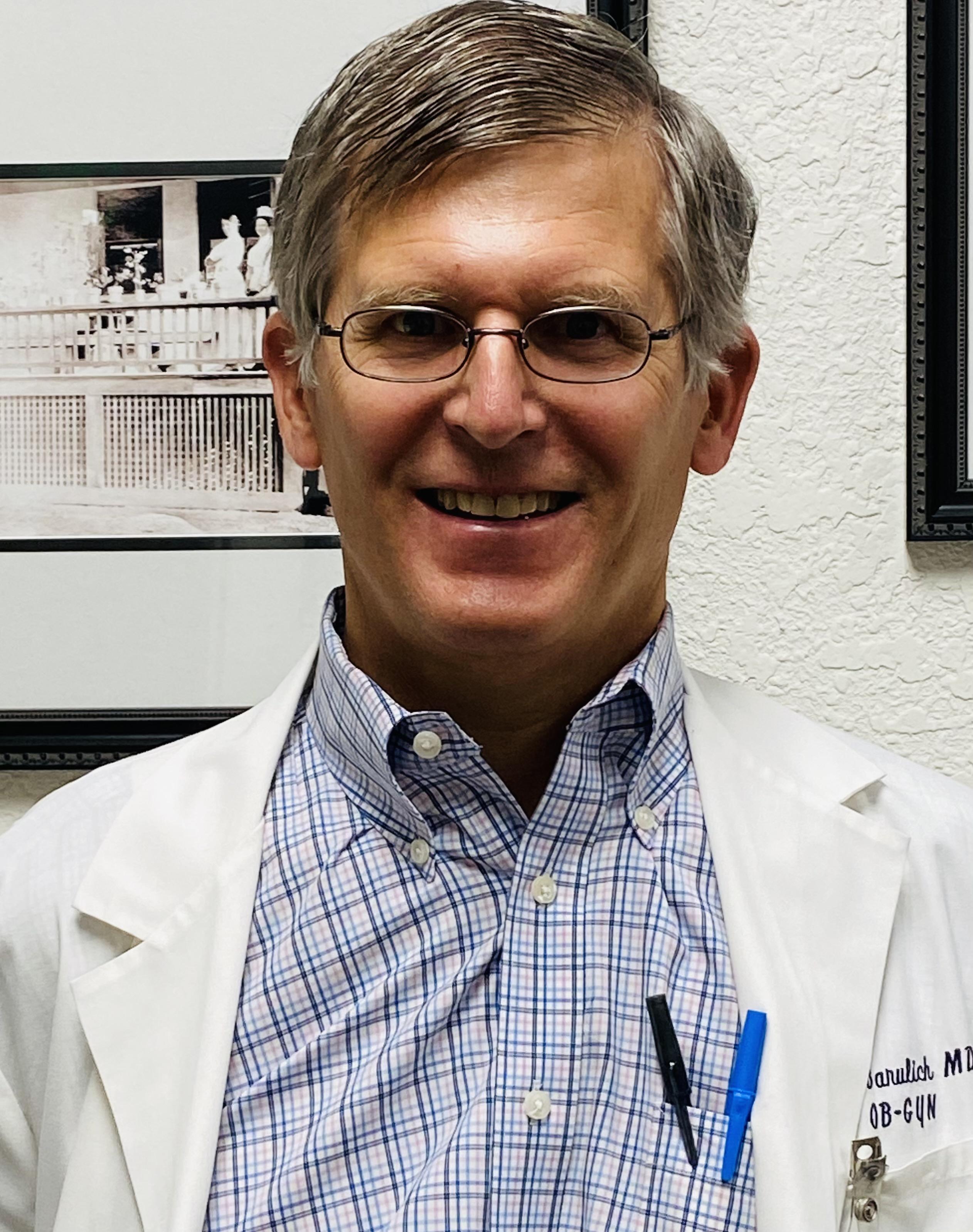 Matthew Barulich, M.D.   OB/GYN