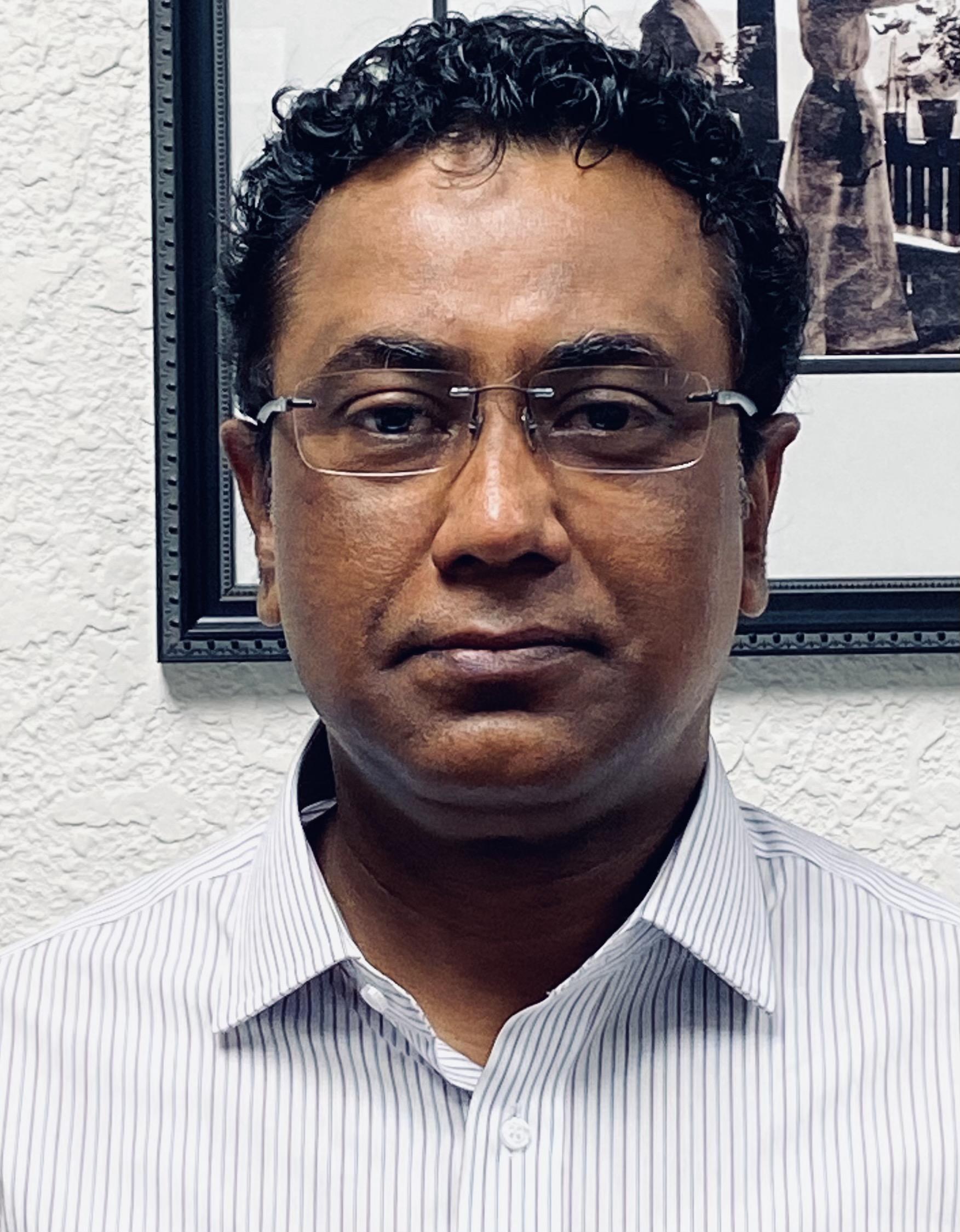 Nasir Uddin, M.D.