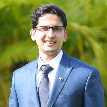 Rajesh Namase: LinkHelp Csutomer