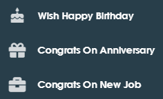 wish happy birthday linkedin