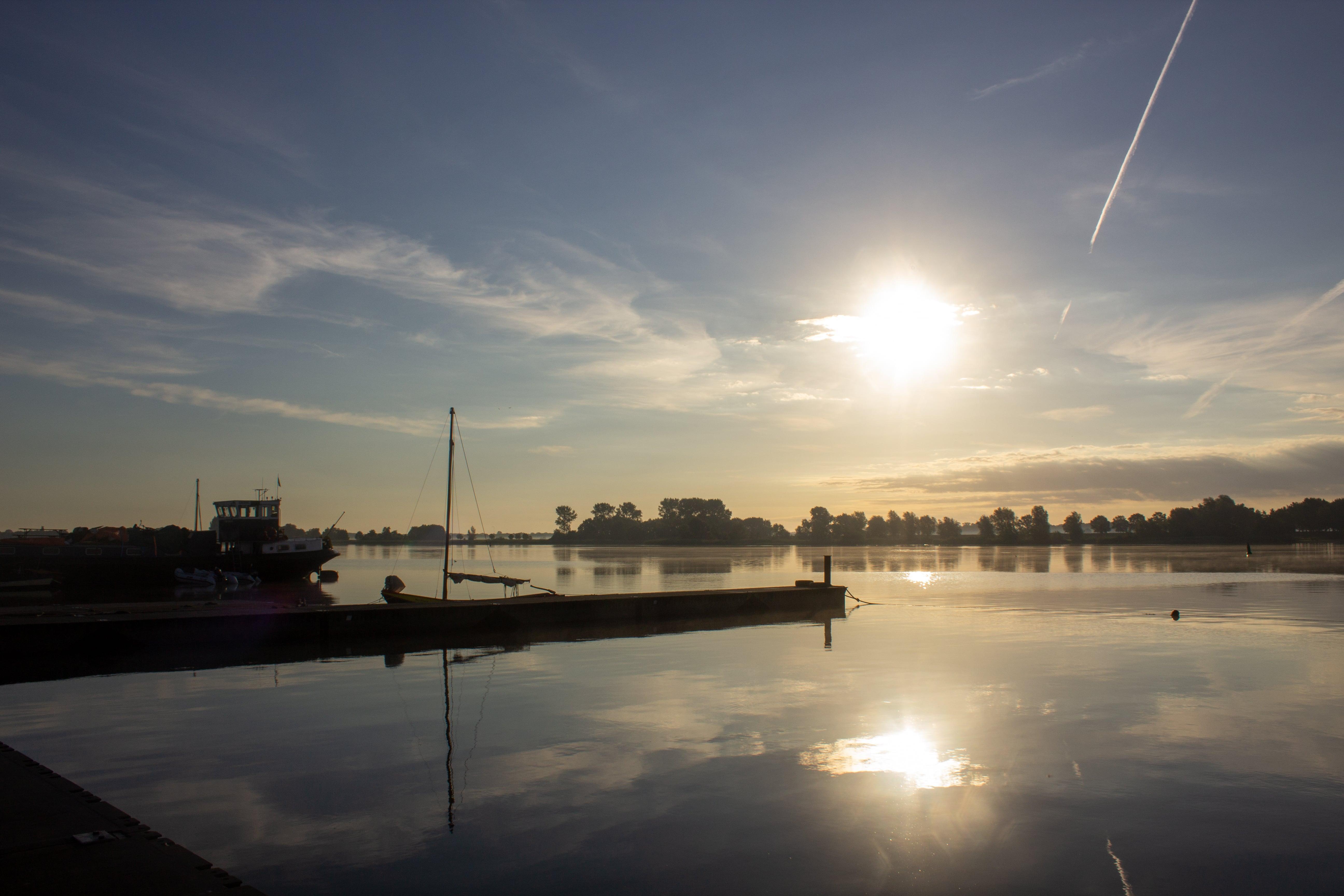 Zeewolde Morning