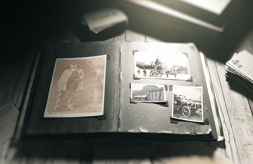 Archive Photos DHB