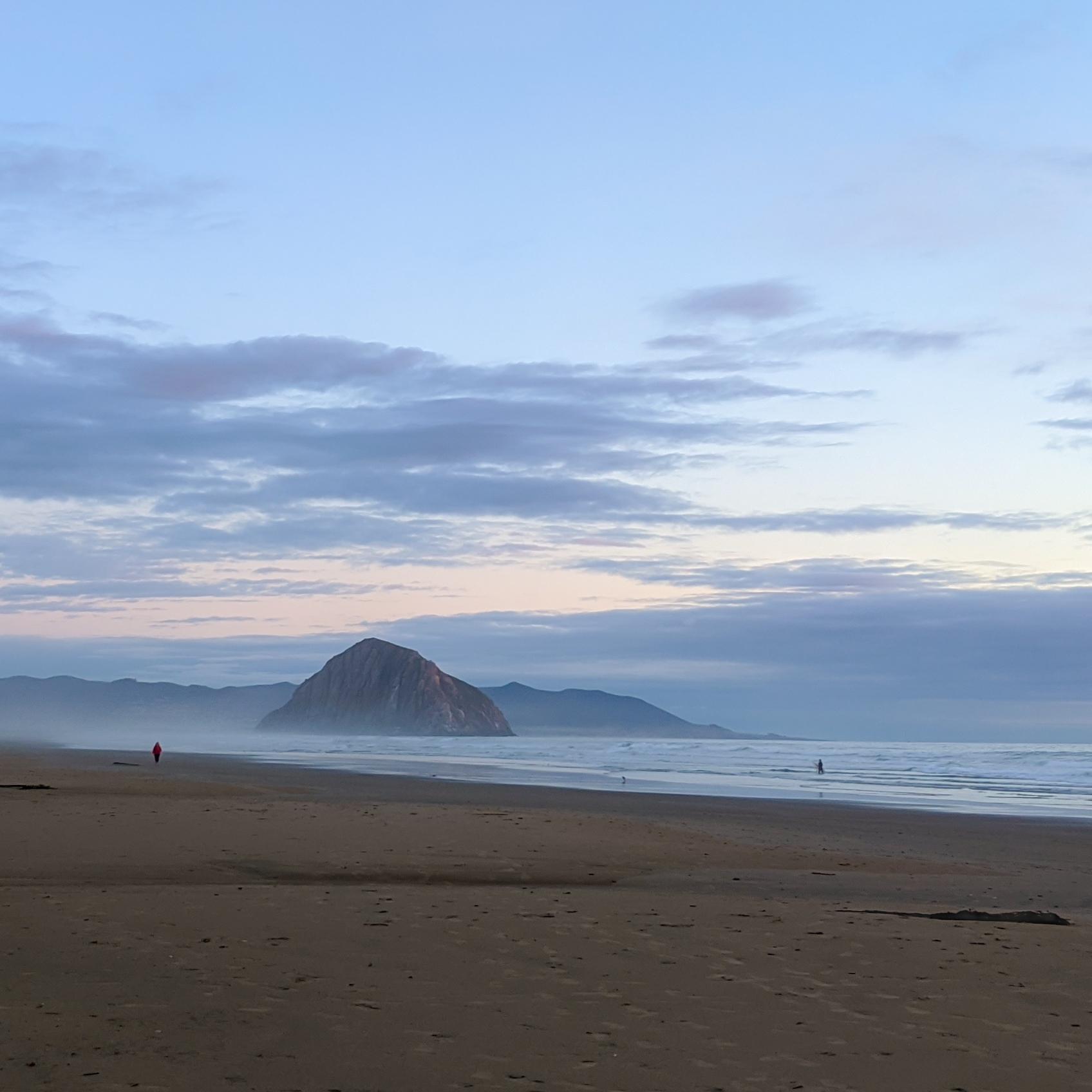 Picture of Morro Rock