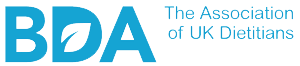 British Dietitian Association logo