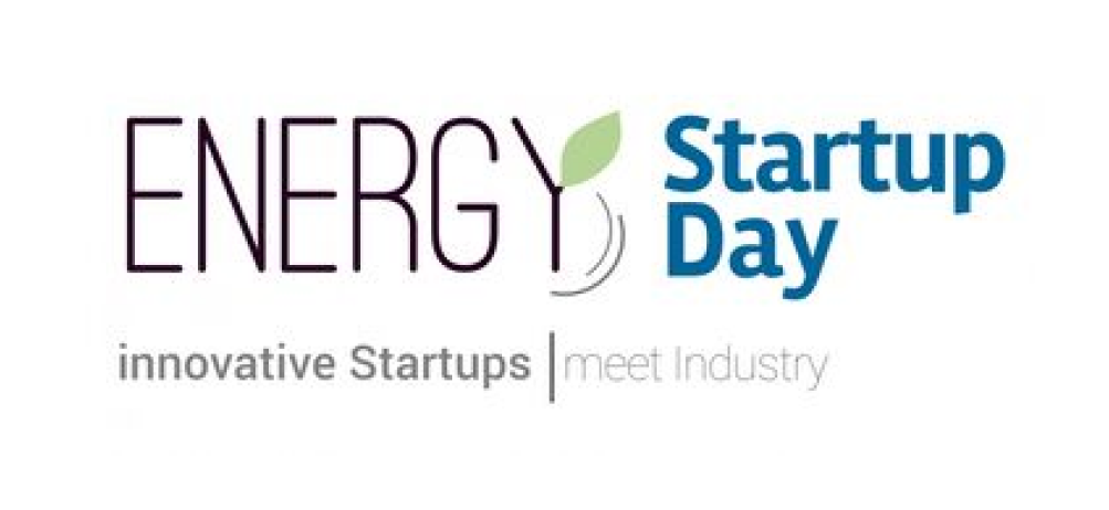 energy startup day