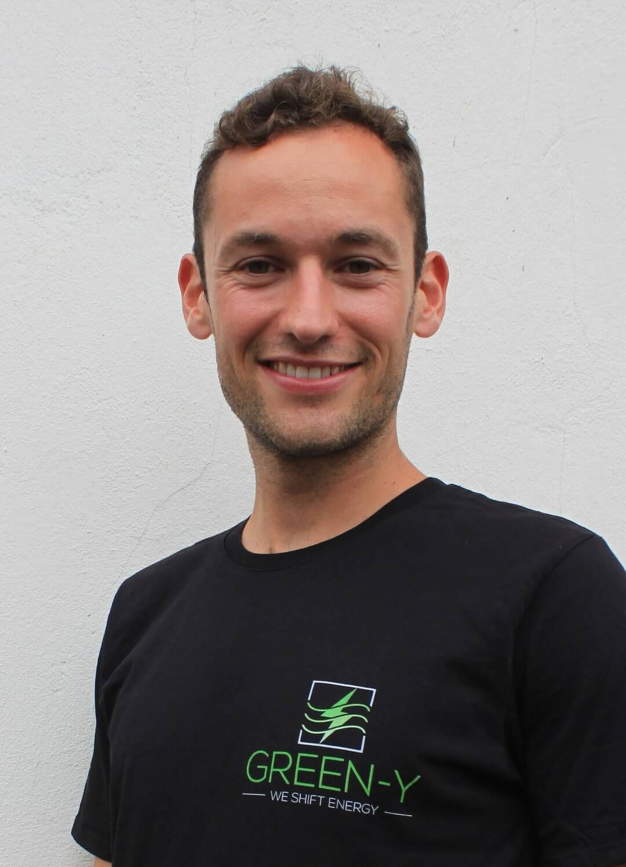Dominik Schnarwiler