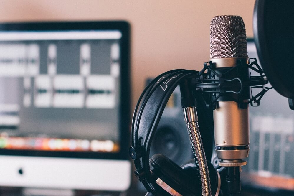 podcast equipment to start and grow your podcast