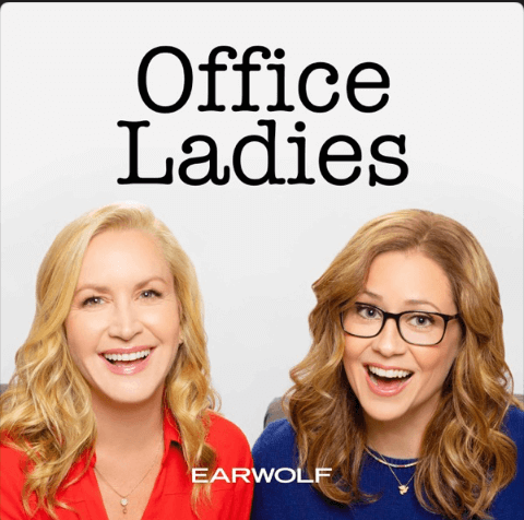 Image source: Office Ladies