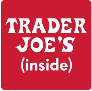 Trader Joe's indide podcast