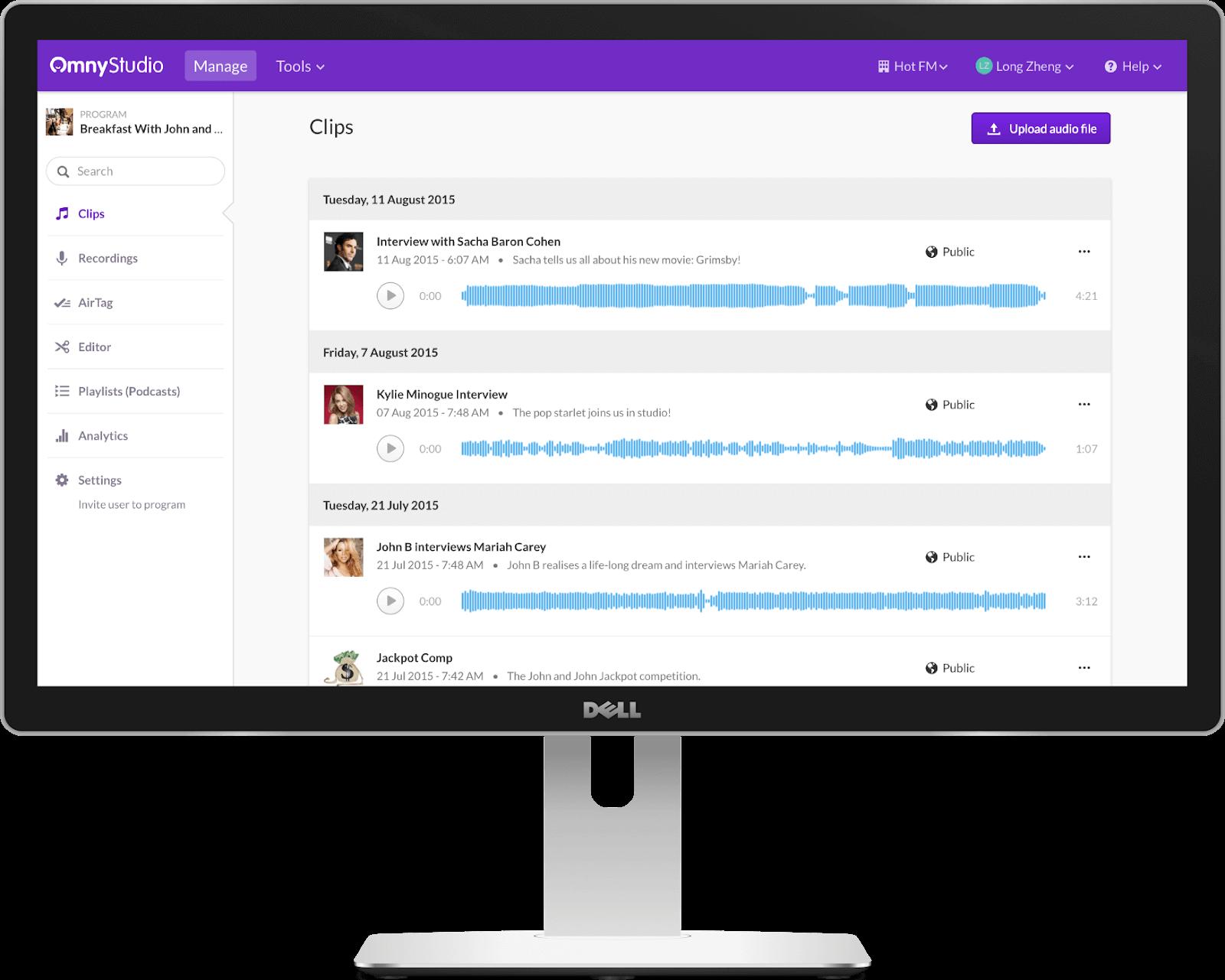 OmnyStudio platform overview
