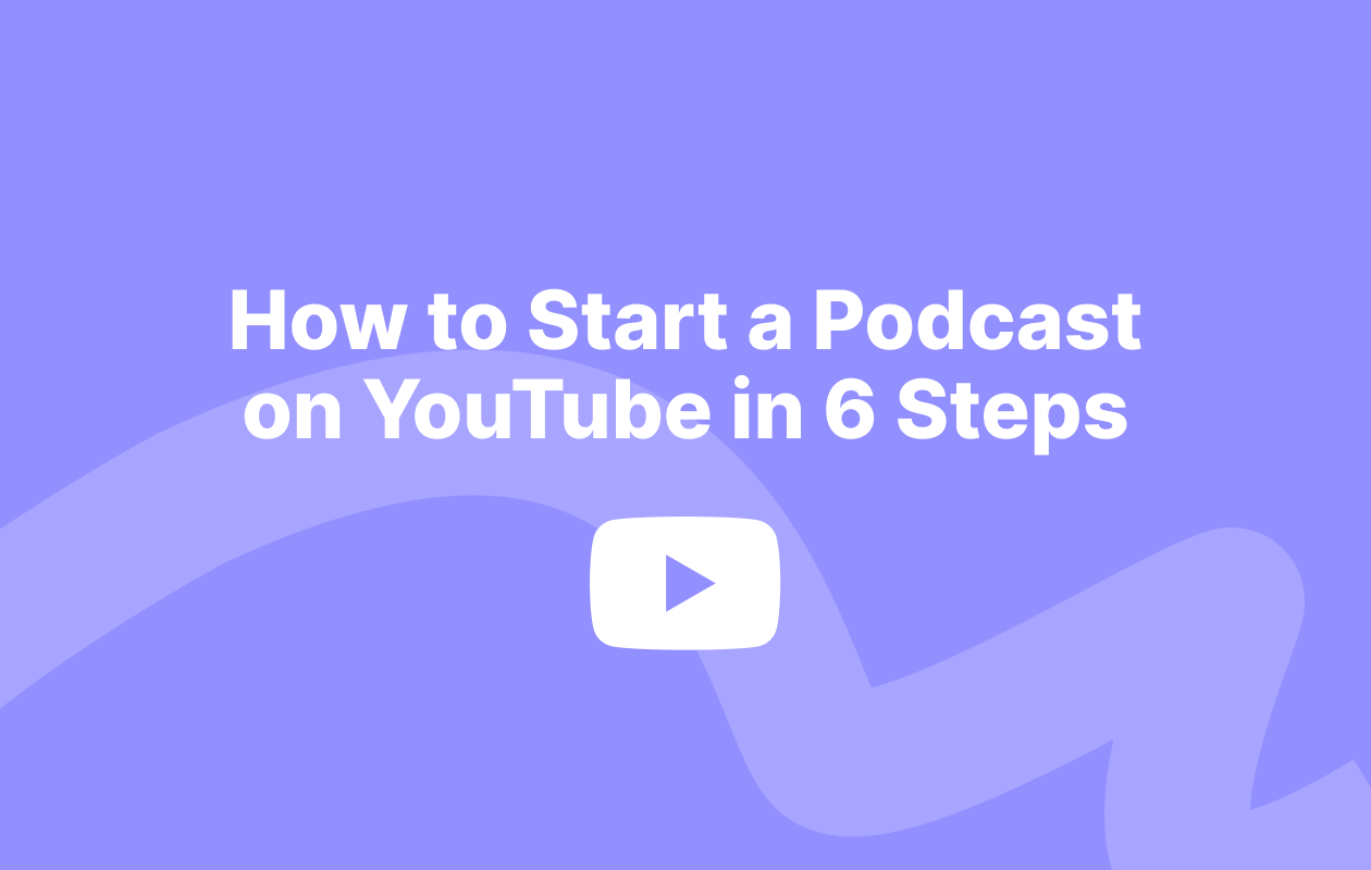 Best Practices from Top Video Podcasters on YouTube
