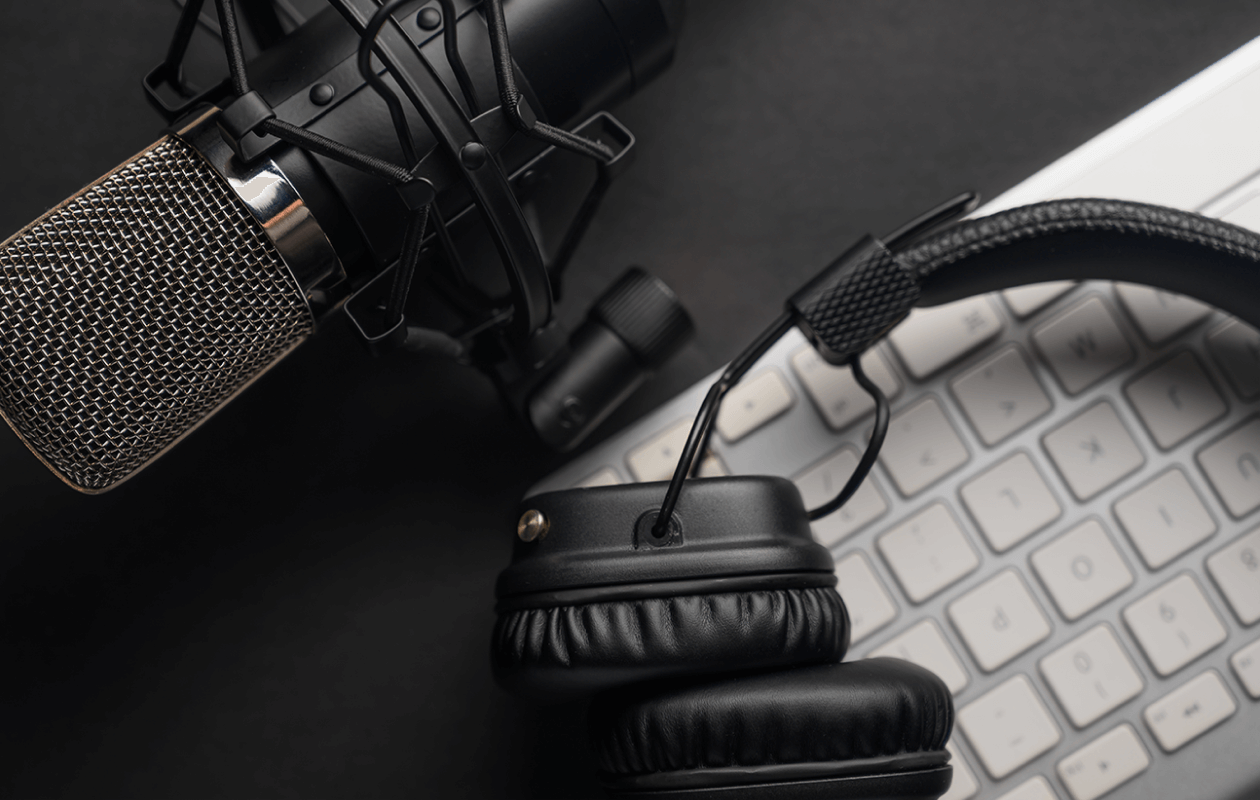 The Essential Podcast Equipment Checklist for Every Budget cover photo