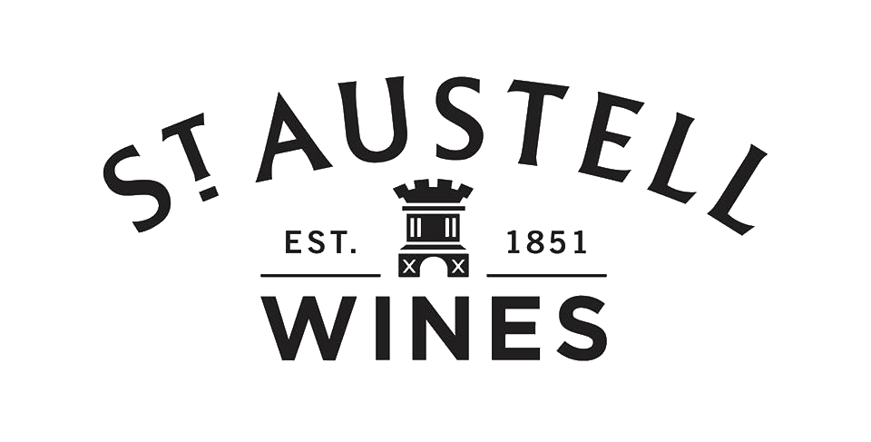 St Austell Wines Logo