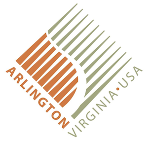 a photo of the Arlington County Economic Development logo