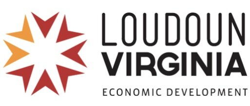 a photo of the Loudoun County Economic Development logo
