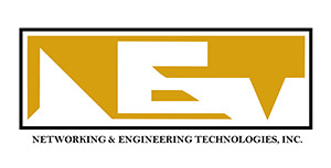 logo for Networking and Engineering Technologies