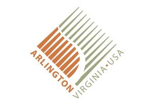 logo for arlington economic development