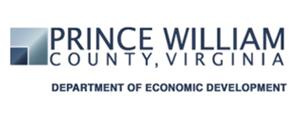 logo for prince william county economic development