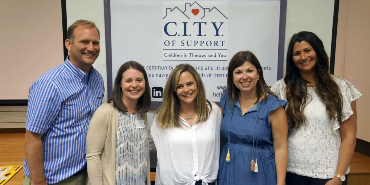 CITY of Support - Board of Directors - Events Gallery