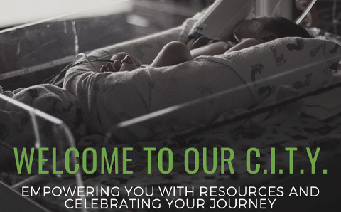CITY of Support - Outreach Impact - Current Programs - Welcome to Our C.I.T.Y.