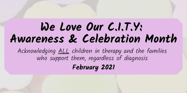 CITY of Support - CITY Programs - We Love Our City 2021