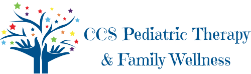 CCS Pediatric Therapy & Family Wellness Logo