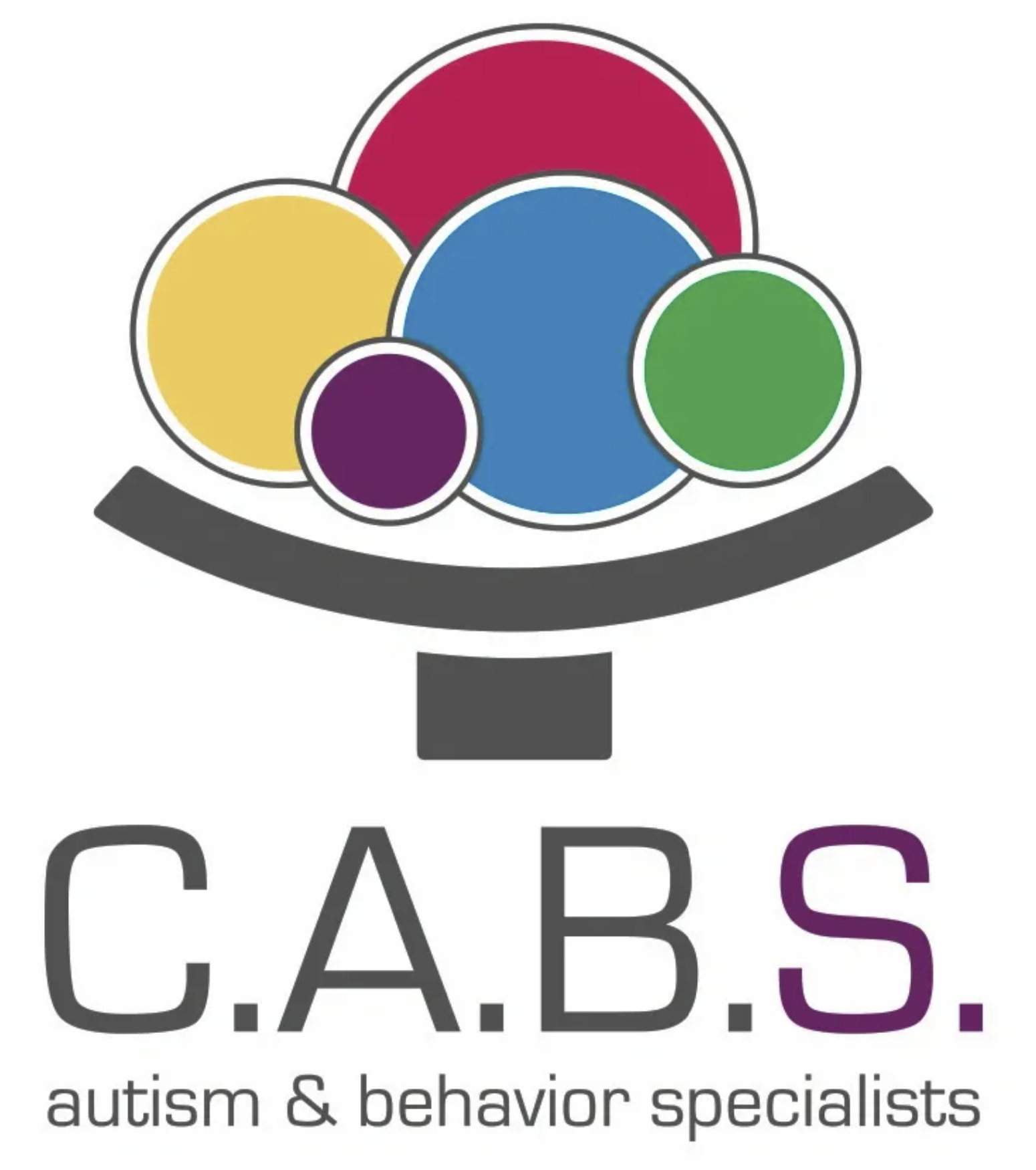 CABS Autism & Behavior Specialists Logo