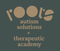 Roots Autism Solutions & Therapeutic Academy Logo