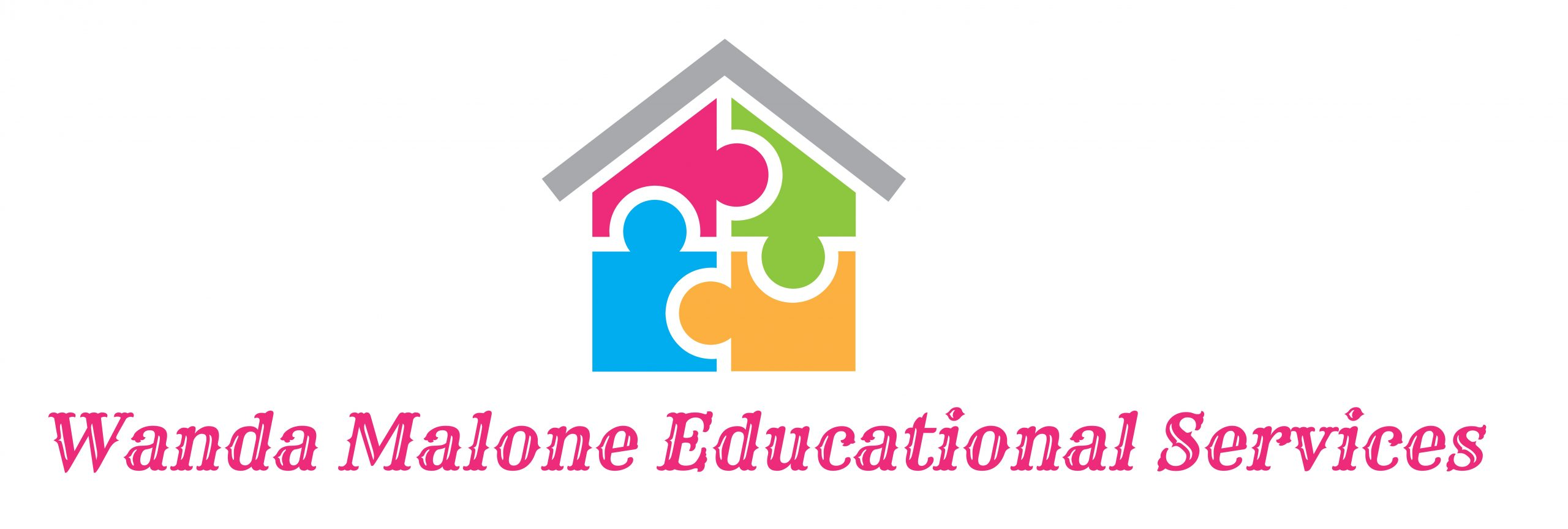 Wanda Malone Educational Services logo