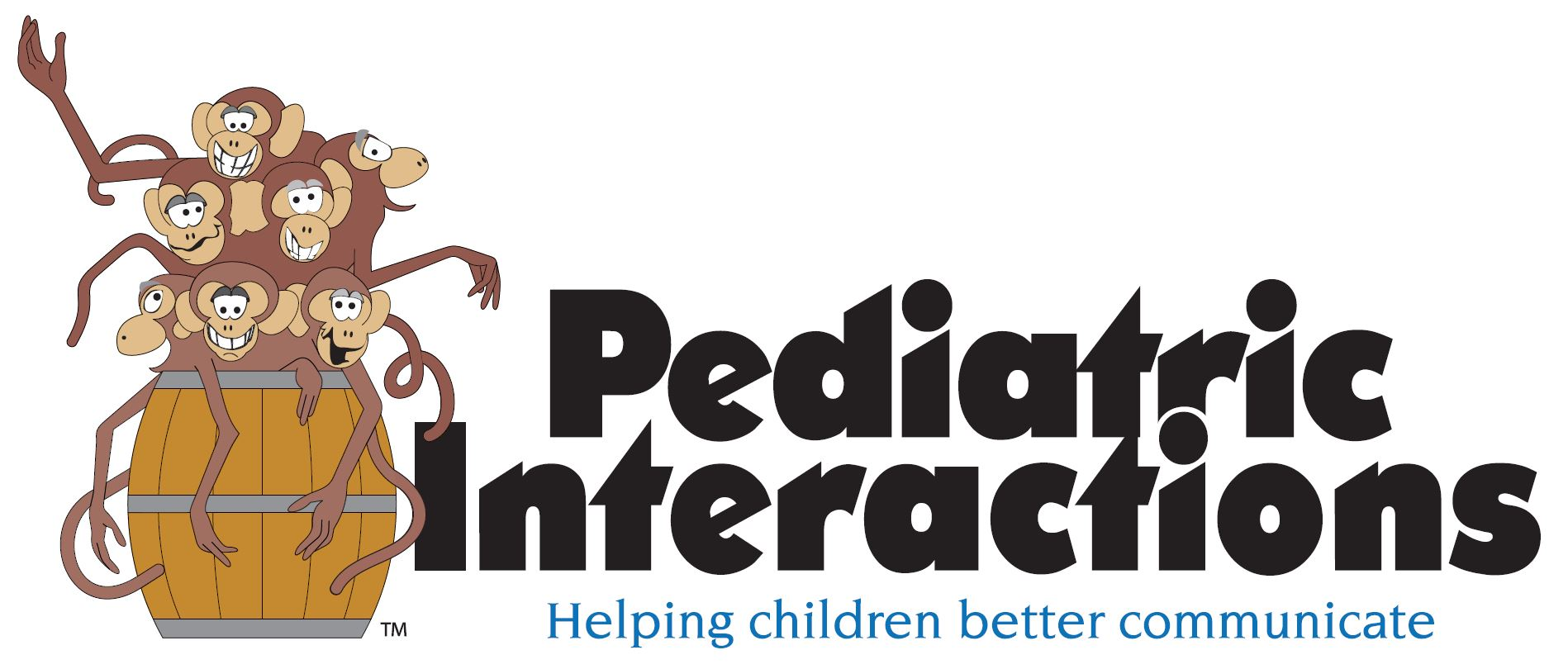 Pediatric Interactions Logo