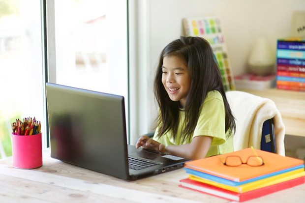 Accommodating Learning at Home - Setting Up for E-Learning Success