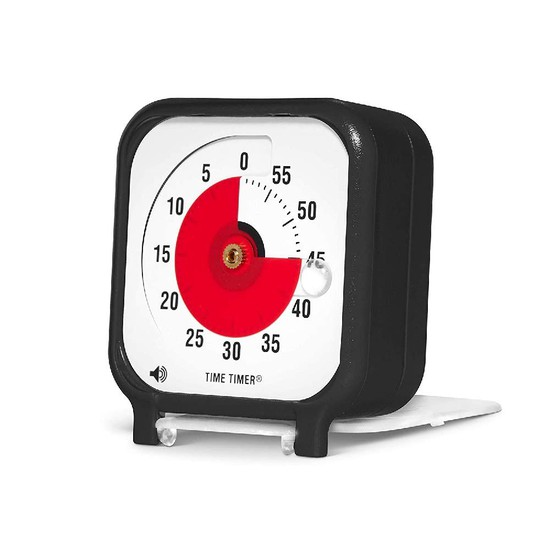 Accommodating Learning at Home - Original 3 inch Visual Timer