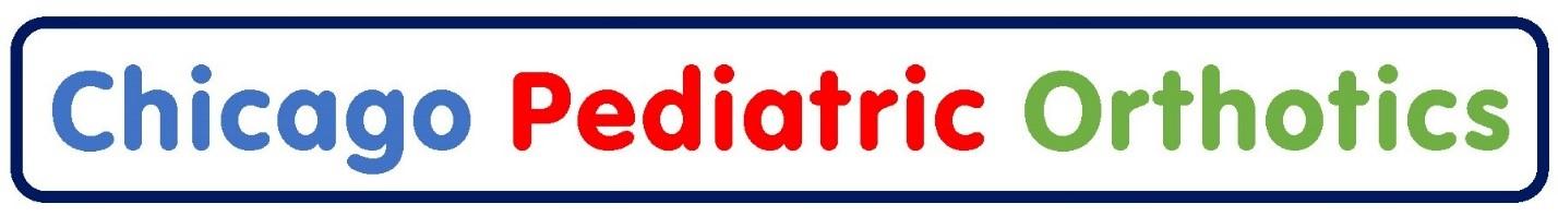 Chicago Pediatric Orthotics Logo
