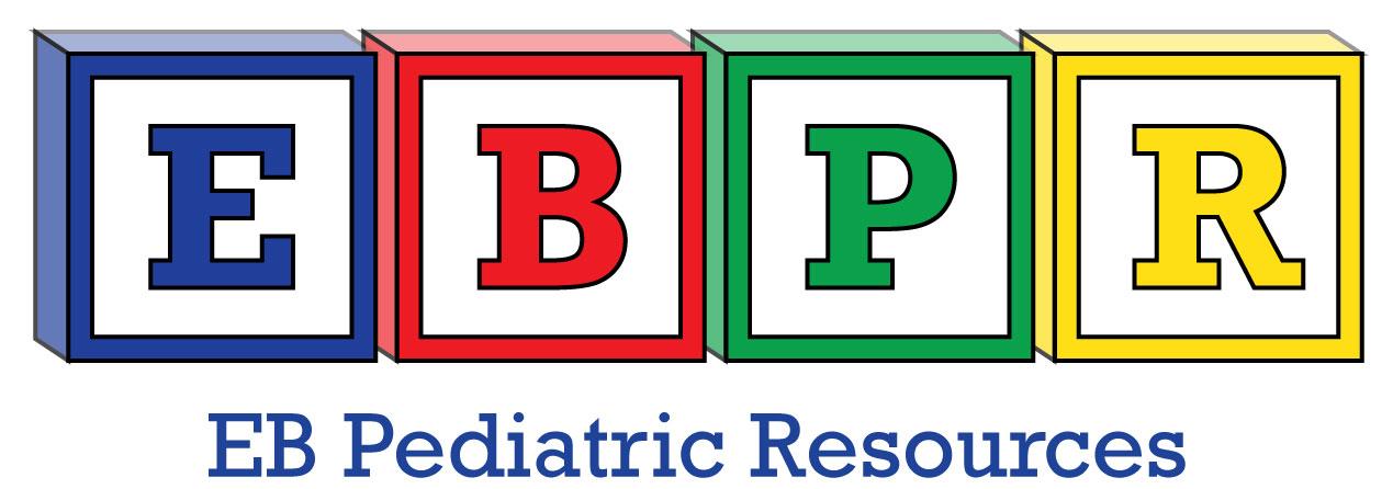 EB Pediatric Resources Inc Logo