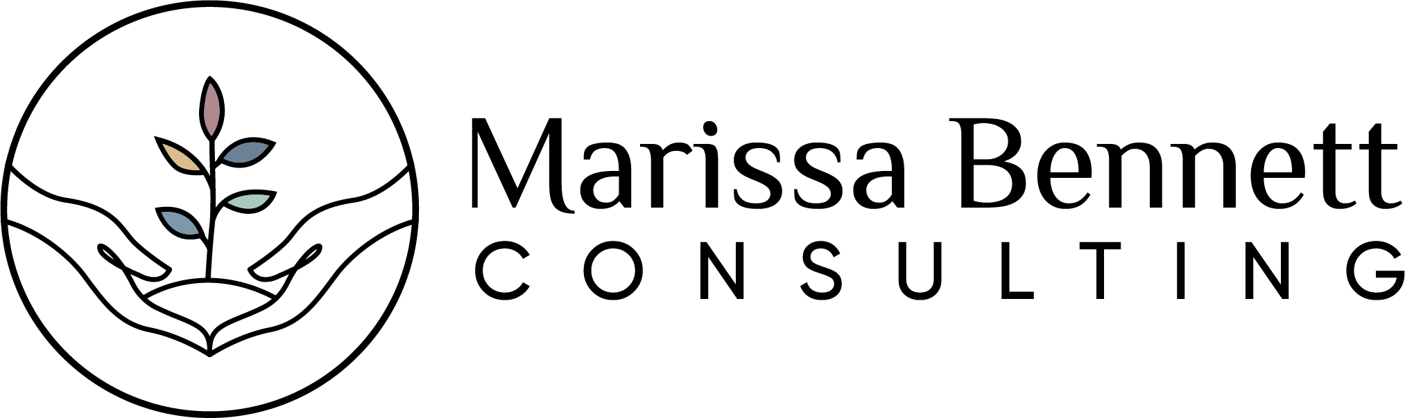 Marissa Bennett Consulting Logo