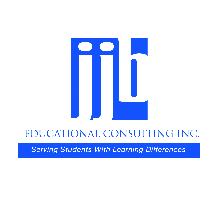 JJB Educational Consulting, Inc. Logo