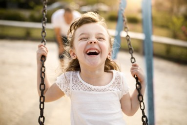 Options for Summer Family Fun - Inclusive Playgrounds